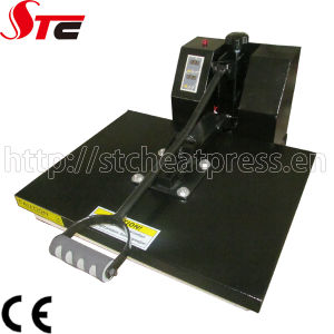 CE Approved Rhinestone T Shirt Heat Transfer Printing Machine (STC-SD09) pictures & photos