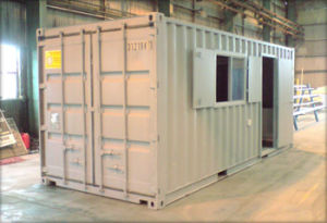 High Quality Mobile Container Workshops/Office/House/ pictures & photos