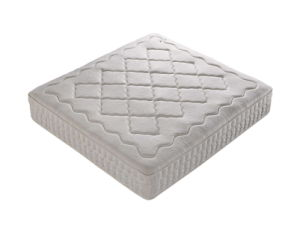 Pillow Toper Memory Foam Pocket Spring Mattress (B320) pictures & photos