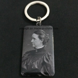 Custom Human Offset Prinitng Keychain for Souvenir pictures & photos