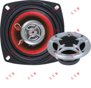"""4"""" 2-Way Car Coaxial Speaker pictures & photos"""
