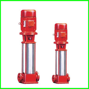Vertical Multistage Fire Water Pump pictures & photos