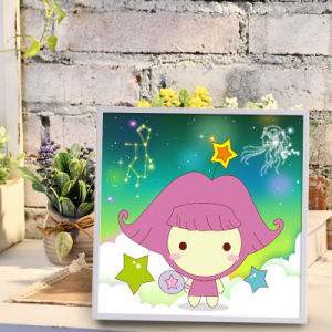 Factory Direct Wholesale New Children DIY Handcraft Sticker Promotion Kids Girl Boy Gift T-047 pictures & photos
