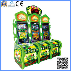 Coin Operated Ticket Redemption Game Machine pictures & photos