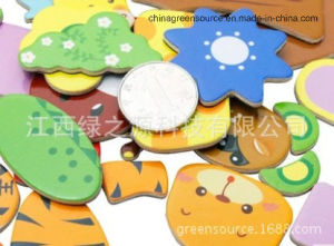 Greensource, Heat Transfer Film for Wooden of Jigsaw Puzzle pictures & photos