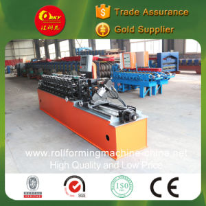 Supermarket Rack Roll Forming Machine pictures & photos