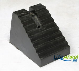 Car Truck Wheel Chock, Wheel Chocks with Handle pictures & photos