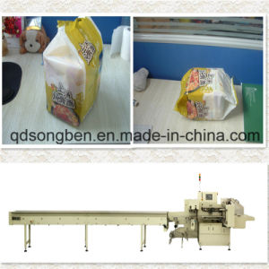 5 Bags Instant Noodle Packaging Machine pictures & photos