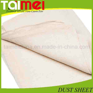 High Quality All Sizes Plastic Dust Sheet pictures & photos