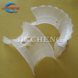 Plastic Super Saddle for Scrubbing Tower
