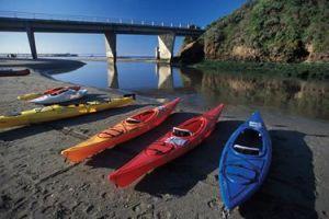 OEM Rotomolded Kayak/Canoe