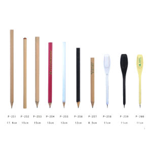Hotel Amenities Pen & Pencil OEM Manufacturer 9 Ball Point Pen pictures & photos