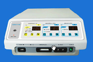 CE Approved Radio Frequency Electrosurgical pictures & photos