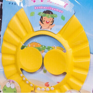 Baby Soft Safe Shampoo Shower Cap (HA50001) pictures & photos
