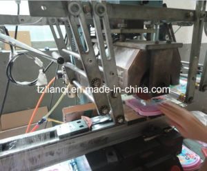 Heat Transfer Machine in Flat Printing (LQ1340) pictures & photos