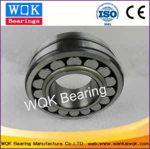 Steel Cage Spherical Roller Bearing with E Type pictures & photos