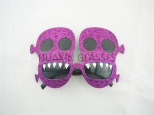 Skull Party Glasses