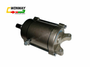 Ww-8802, Cg125 Motorcycle Part, 12V Starting Motor, pictures & photos