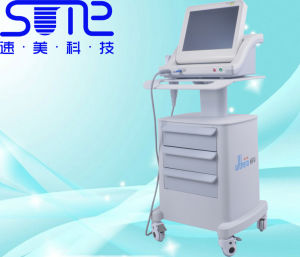 Painness Hifu Machine with Face Lifting Wrinkle Removal pictures & photos
