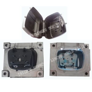 Motorcycle Top Case Mould (LY-6041)