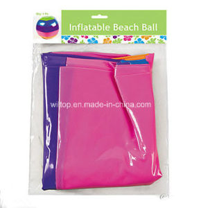 Inflatable Giant Rainbow Beach Balls (PM165) pictures & photos