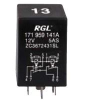RGL-Relay-170 171 959 141A