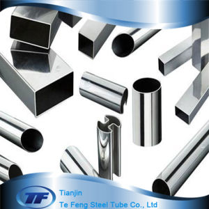 Hot Sell Grade 201 304 316 430 Stainless Steel Pipe /Tube Made in China