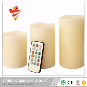 Wholesale China Operated LED Lighting Candle Manufactures pictures & photos