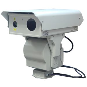 China Laser Night Vision Onvif Camera pictures & photos