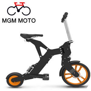 New Design Hot Sale Cheap Folding E Bike pictures & photos