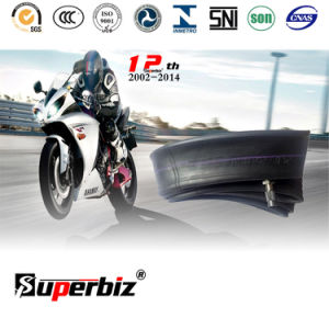 Soft Motorcycle Inner Tube (185-17) pictures & photos