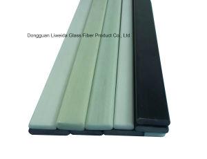 Good Tenacity FRP/GRP/Fiberglass Flat Bar, Strip, Sheet pictures & photos