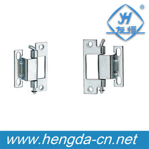 Machine Tools Industrial Equipment Hidden Door Conceal Concealed Hinge (YH9376) pictures & photos