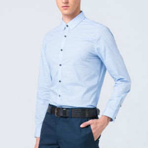 Wholesale Mens Dress Shirts China Manufacturer pictures & photos