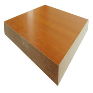 High Quality Melamine MDF pictures & photos