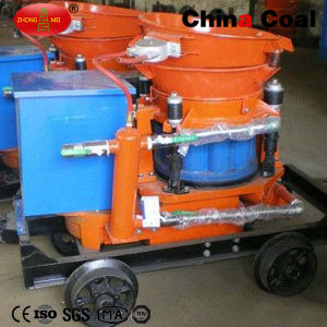 Explosion Proofing Dry Cement Shotcrete Machine pictures & photos