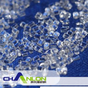 Transparent Polyamide Tr90 Material pictures & photos