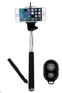 Selfie Stick Monopod with Adjustabletripod Mount Adapter pictures & photos