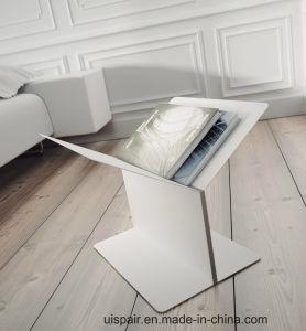 Uispair Decorative Newspaper Magazine Rack Book Rack pictures & photos