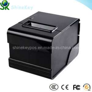 Thermal Receipt Printers with Multi Interfaces (SK C260N Black) pictures & photos