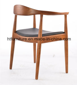 The President Kennedy Wood Chair pictures & photos