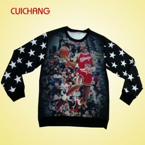 Wholesale Latest Fashion Custom Sweatshirt with Hotsale pictures & photos