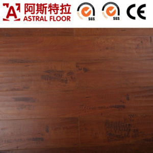 12mm and 8mm HDF Waterproof Embossed Laminate Flooring (AL1711) pictures & photos