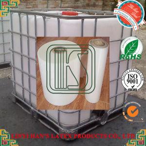 OEM Dry Style White Lamination Adhesive Glue for BOPP Film