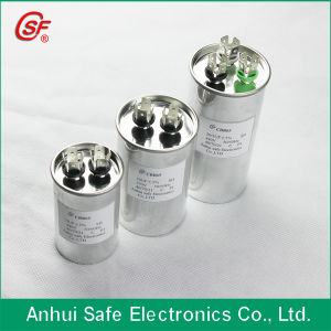 Capacitor High Quality Cbb65 AC Capacitor pictures & photos