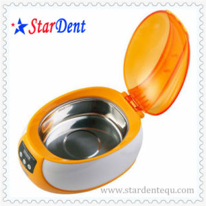 Dental Color Ultrasonic Cleaner (750ml) pictures & photos