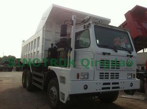 50 Mining Dump Truck (ZZ5507S3640AJ) pictures & photos