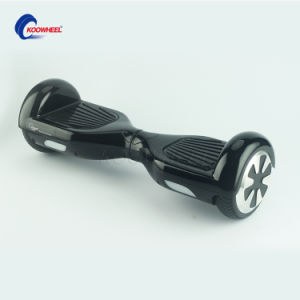 Chinese Two Wheel Smart Balance Electric Scooter Self Balance Stand up Scooter/Electric Mobility. pictures & photos