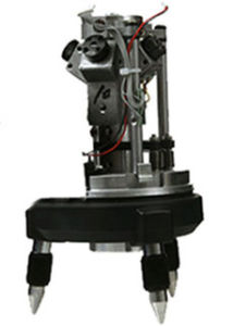Laser Level Machine Core for Line Laser pictures & photos