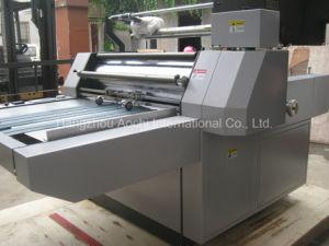 Semi-Auto Laminating Machine (SFML-720/920/1100) pictures & photos